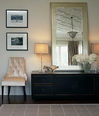 Cherish Toronto Design Details Mirrors