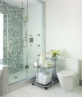 Sarah Richardson Bathroom Design on Paint Palette Pratt Lambert Super One Coat White 2335 Fb