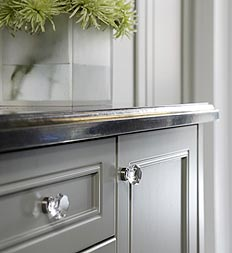 Nostalgic Kitchen Cabinet Door Handles